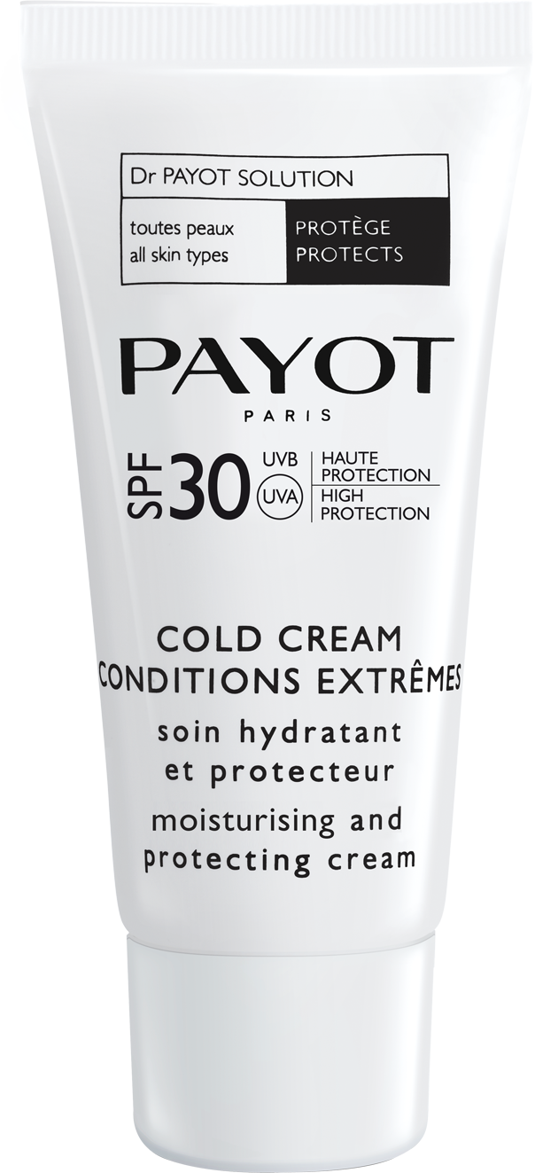 COLD CREAM CONDITIONS EXTRÊMES SPF 30