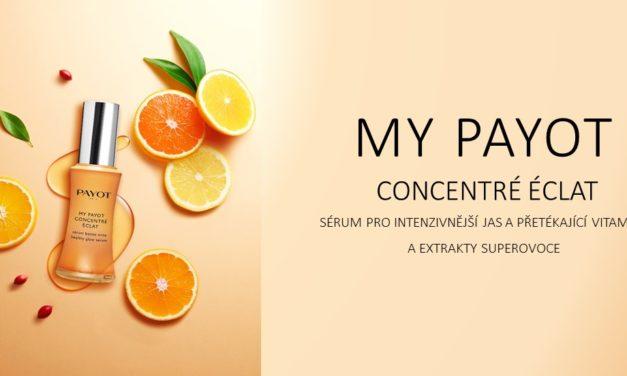 MY PAYOT: ROZJASŇUJÍCÍ SÉRUM