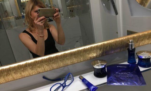 Soňa Müllerová pro Vás otestovala řadu Blue Techni Liss